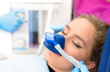 Port Jefferson Smiles-Karen Halpern DMD, MS-sedation-dentistry