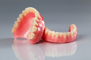 Port Jefferson Smiles-Karen Halpern DMD, MS-dentures