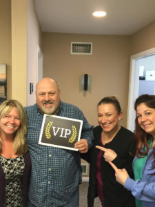 Port Jefferson Smiles - Karen Halpern DMD, MS - Testimonial