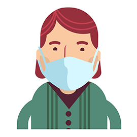 Patient Safety - Face Masks Required